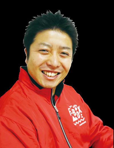 トランポリンパークF-BOX CEO藤田一平